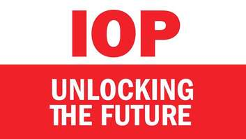 IOP Unlocking the Future